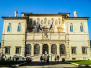 Italy, Rome, Borghese, Museum