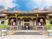 _Longshan Templ_shutterstock_335538626