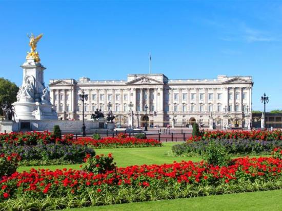 Buckingham Palace, United Kingdom, London
