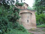 Bulgaria_Sofia_Boyana Church_shutterstock_shutterstock_1138508885