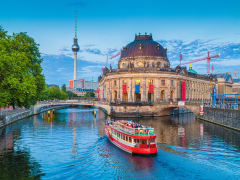 Germany_Berlin_Museum Island