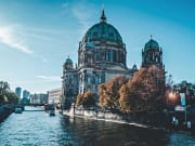 Germany_Berlin_Berlin Cathedral