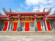 Xingtian Temple taipei half day city tour