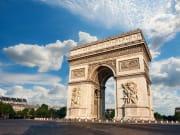 France_Paris_Arc_de_Triumph (123RF)