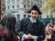New York_City Rambler_Walk On Walk Off Walk Through History Tour