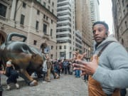 New York_City Rambler_Walk Through History Tour Wall Street
