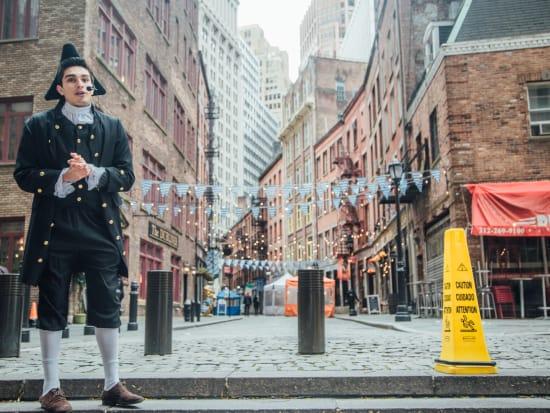 USA_New York_Walk Through History Tour_guide