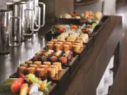 armani mediterraneo - buffet line.のコピー