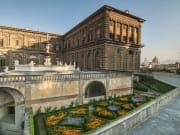Italy, Florence, Pitti Palace