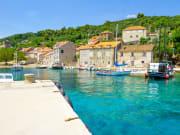 Croatia, Dubrovnik, Sipan Island
