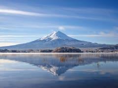 Japan_Fuji_Yamanashi_Kawaguchiko Lake_shutterstock_528945496