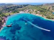 Elaphite Islands Cruise