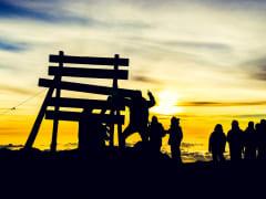 Tanzania_Kilimanjaro Uhulu peak_shutterstock_525736639