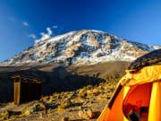 Tanzania_Kilimanjaro Uhulu peak_shutterstock_518097847