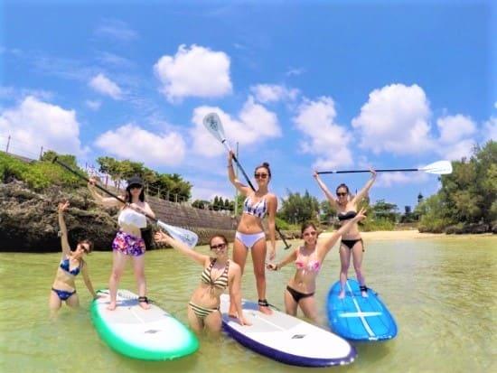 Stand Up Paddleboarding Suddenly Goes >> Beginner Friendly Expedition On A Sup Around Miyako Island Miyako