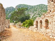Turkey_Troy_City-ruins