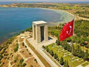 Turkey_Canakkale_Canakkale-Martyrs-Memorial