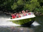 Huon River Jet Boats Australia