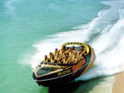 Paradise Jet Boating 1