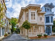 Turkey_Marmara-Sea_Buyukada-wooden-houses_shutterstock_754842391