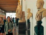Uffizi Gallery Tour Vasari Corridor Walk