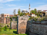Turkey, Istanbul, Byzantine