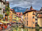 France_Annecy_Old_Town