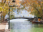 France_Annecy _Bridge_of_Love