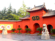 China_White Horse Temple_shutterstock_28361575