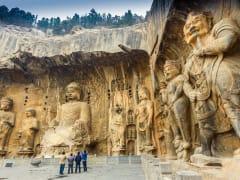 China_Longmen Grottoes_shutterstock_203014405