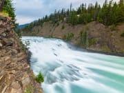 Canada_Banff_Bow_Falls_shutterstock_214125019