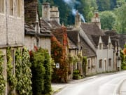 UK_Cotswolds_Castle_Combe