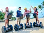 iVenture Card Singapore Segway Fun Ride