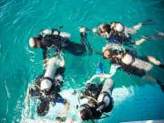 Scuba Diving 21