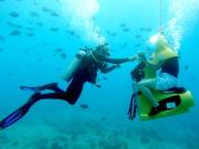 Underwater Scooter 01