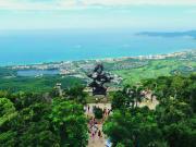 亜龍湾森林公園1