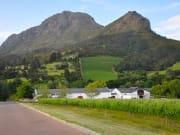 Franschhoek_Winelands Homestead