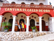 Mexico_Cancun_Mexitours_Xenxes and Tulum Adventure Optical Illusion