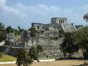 Mexico_Cancun_Mexitours_Tulum by the Sea