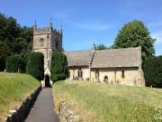 Bampton Church