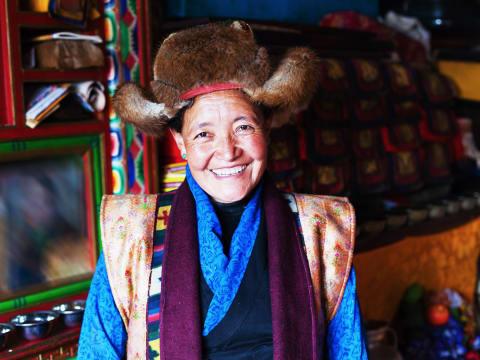 ネパール宿泊ツアー