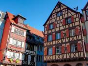 Obernai Town Walking Tour