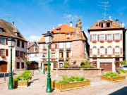 France, Alsace Full-Day Tour from Strasbourg