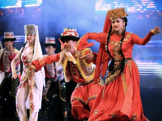 自治区 新疆ウイグル
