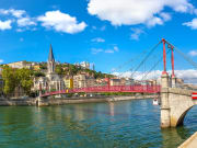 France_Lyon_saone_river