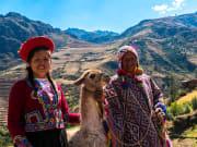 Latin America_Peru_Cusco_shutterstock_691847071
