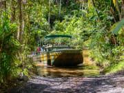 Rainforestation Nature Park Army Duck Tour