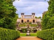 Europe, Germany, Potsdam, Orangery Sanssouci Park