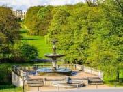 Europe, Germany, Potsdam, Sanssouci Park