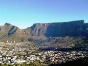 Cape Town - City Bowl 2